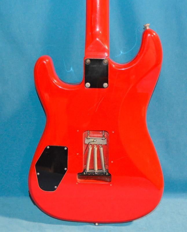 BC RICH Electric Guitar PLATINUM SERIES