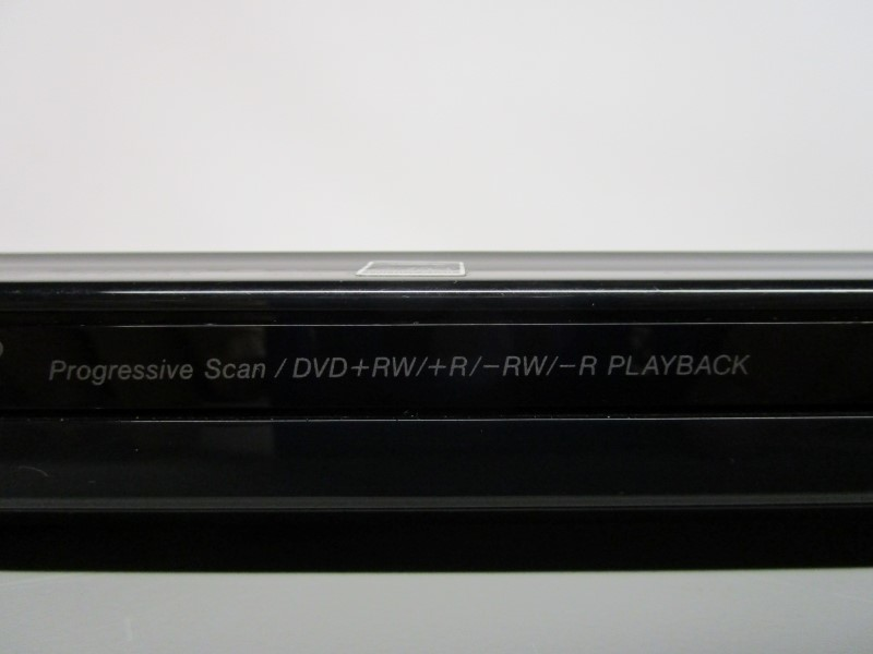 SONY DVP-SR200P DVD PLAYER, WORKS GREAT