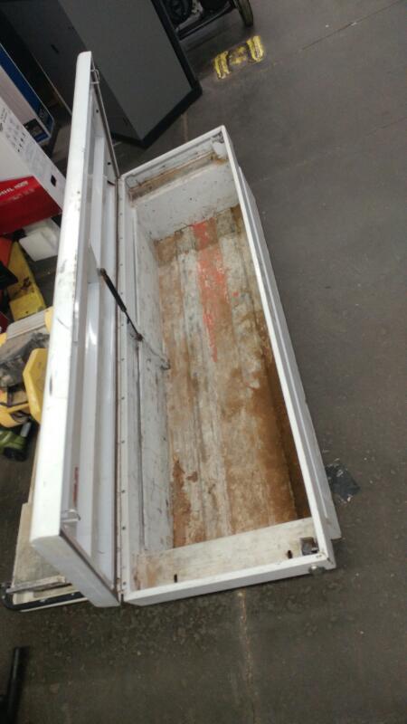 DELTA TOOLS Tool Box TOOL BOX