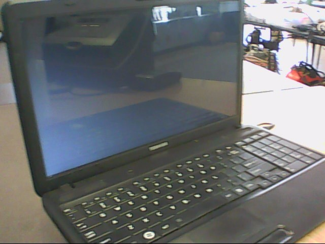 TOSHIBA Laptop/Netbook SATELLITE C655D-S5330