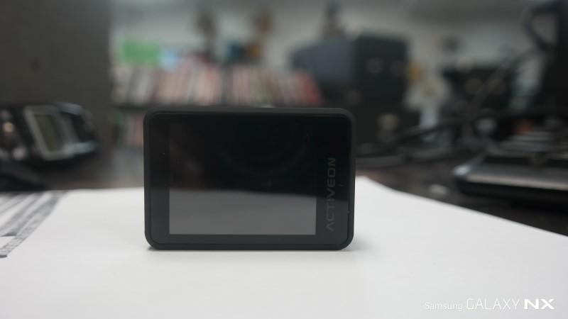 ACTIVEON Digital Camera CX