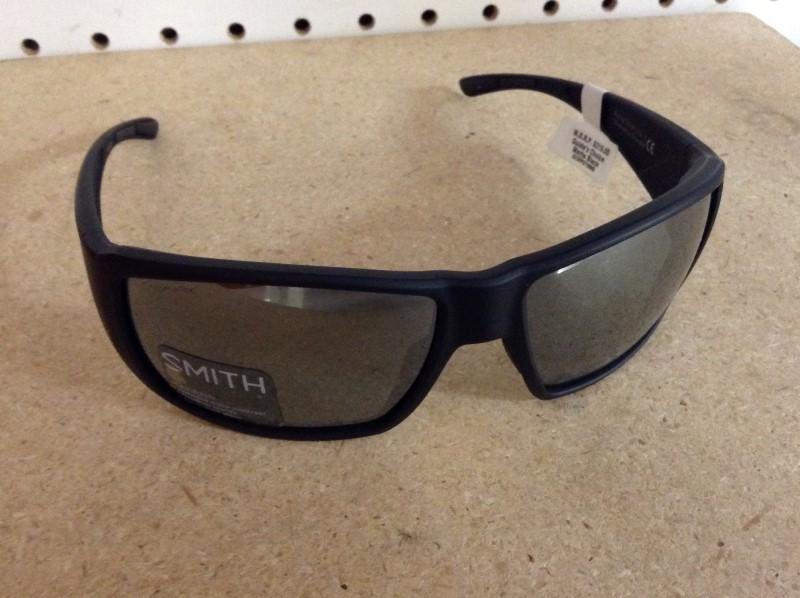 SMITH SPORT OPTICS Sunglasses GUIDE'S CHOICE