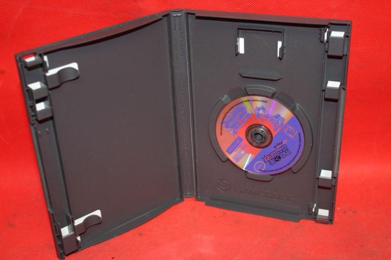 Harvest Moon: A Wonderful Life (Nintendo GameCube, 2004)