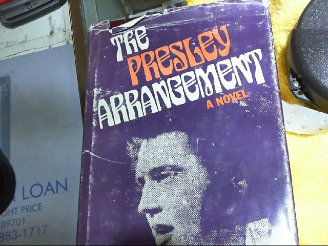 THE PRESLEY ARRANGEMENT