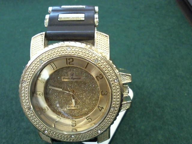 CHARLES RAYMOND Gent's Wristwatch 7758