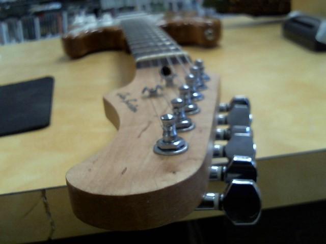 GLEN BURTON Electric Guitar STRATOCASTER