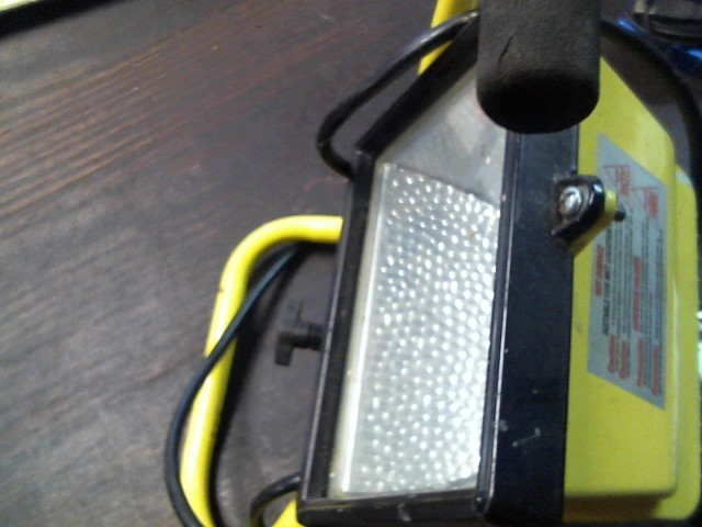 Miscellaneous Tool FLOOD LIGHT