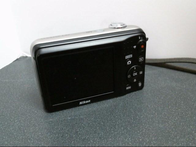 NIKON Digital Camera COOLPIX L29