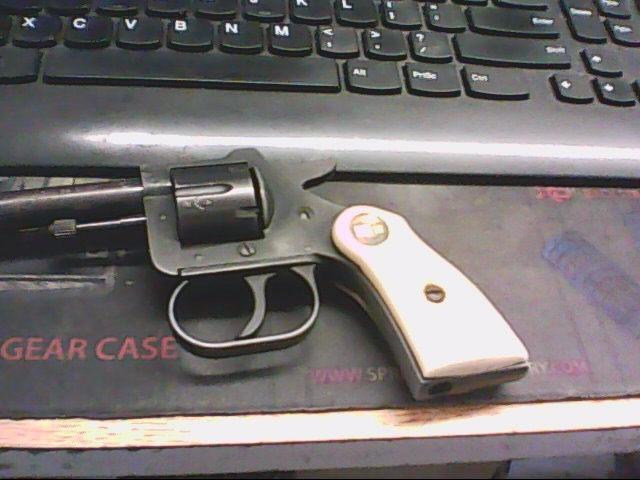 RG Revolver RG10