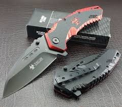 Z-KILLER POCKET KNIFE