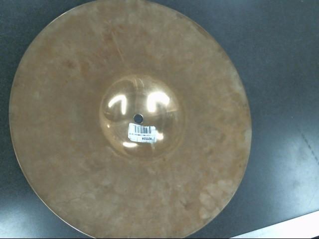 """ZILDJIAN Cymbal 13"""" HI HAT TOP"""