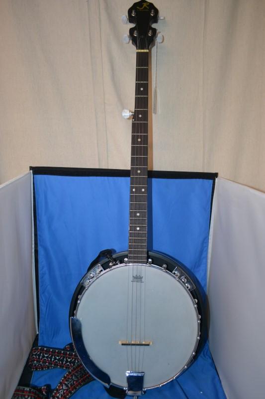 J REYNOLDS Banjo