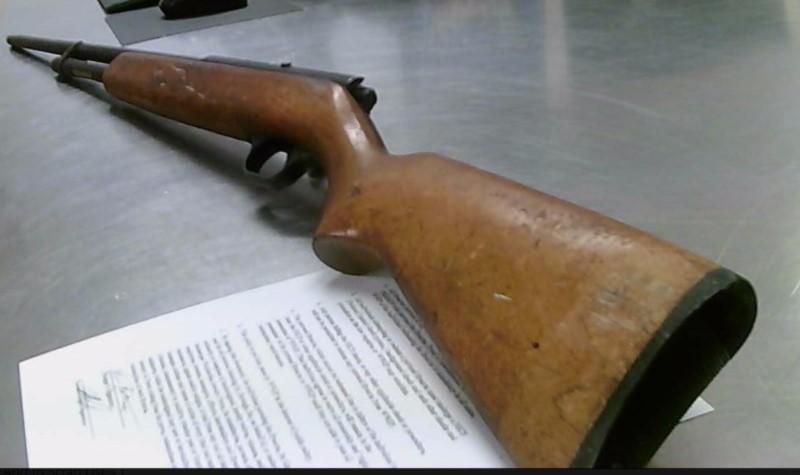 WESTERN FIELD Shotgun MODEL 14