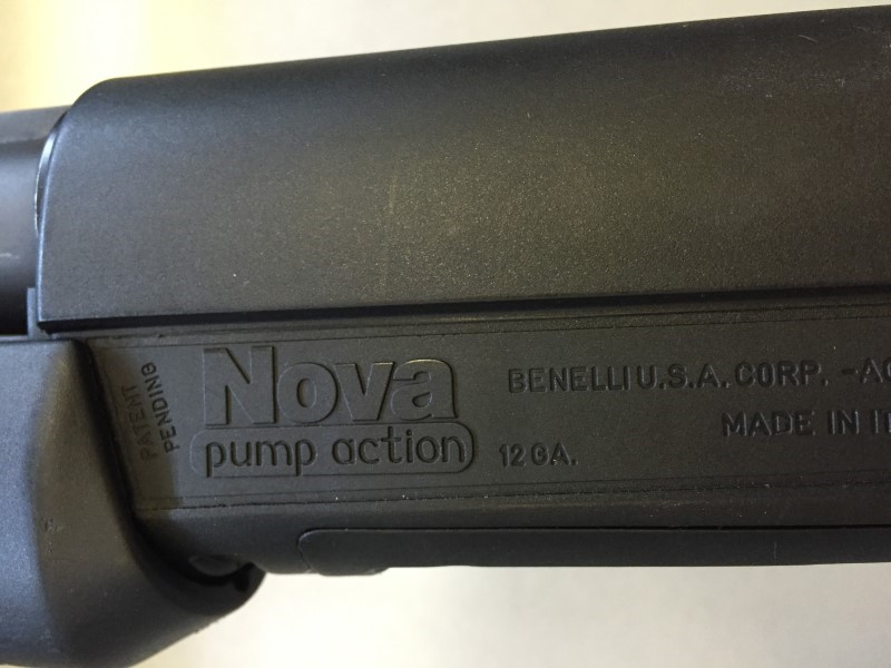 BENELLI Shotgun NOVA