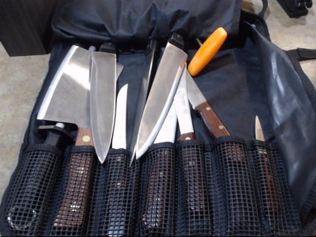 ROSTFREI Hunting Knife HUNTING KNIFE