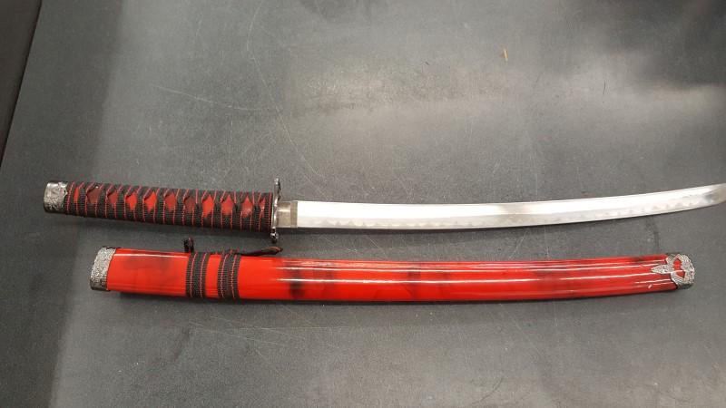 CHINA Sword KATANA