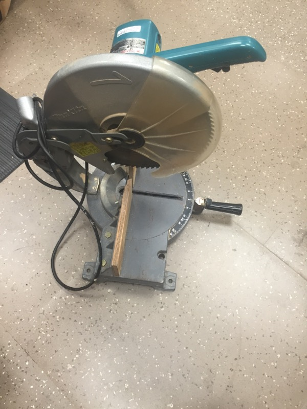 MAKITA Miter Saw LS1440