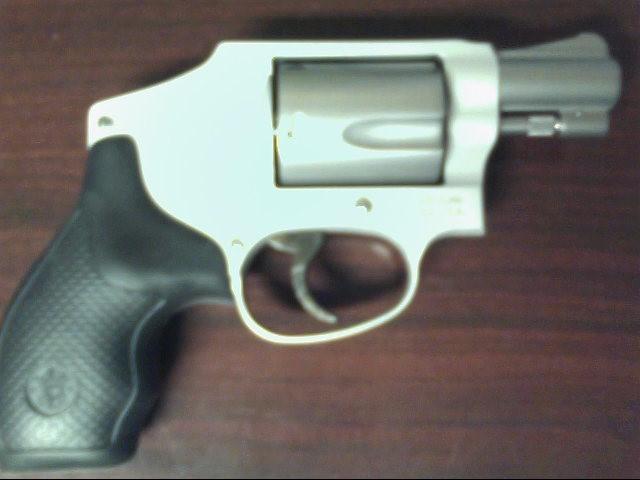 SMITH & WESSON Revolver M642