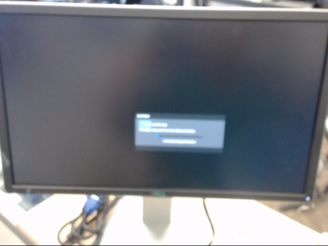 DELL Monitor P2314HT