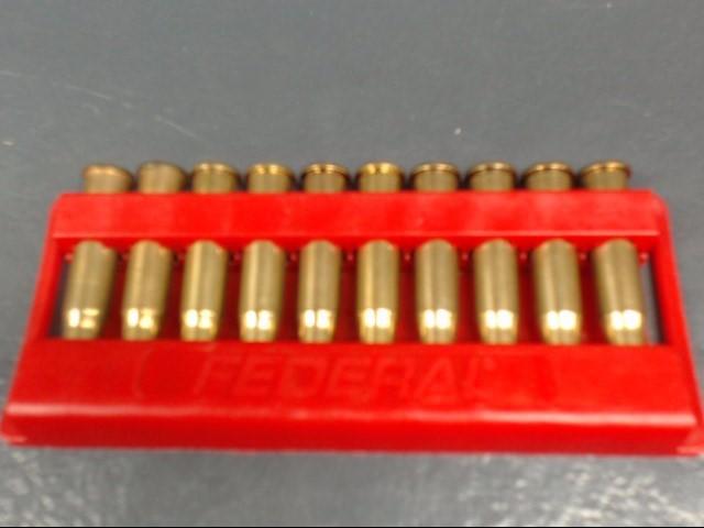 FEDERAL AMMUNITION Ammunition 3030A