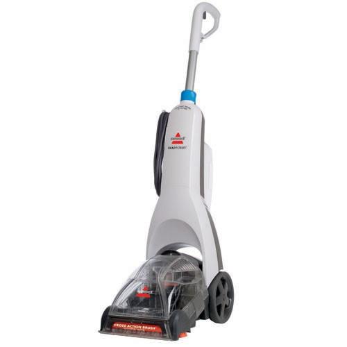 BISSELL Carpet Shampooer/Steamer 40N7