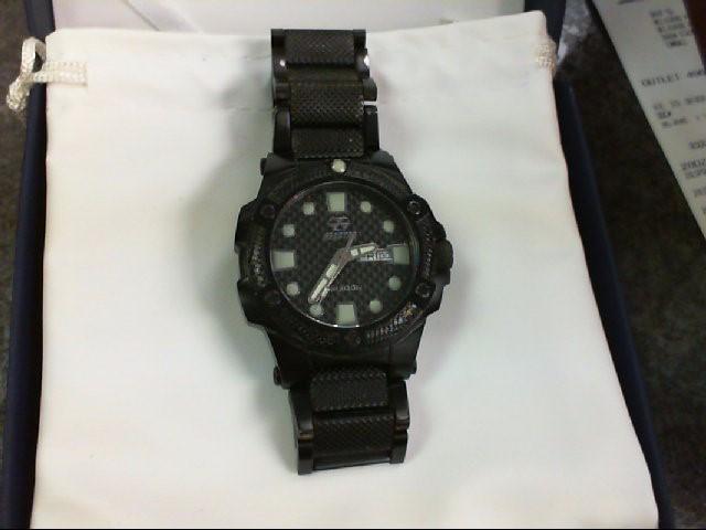 REACTOR Gent's Wristwatch 200 M