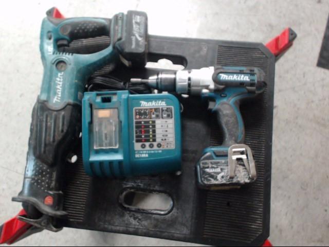 MAKITA Hammer Drill BHP 454