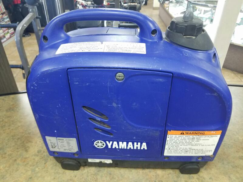 YAMAHA Generator EF1000IS