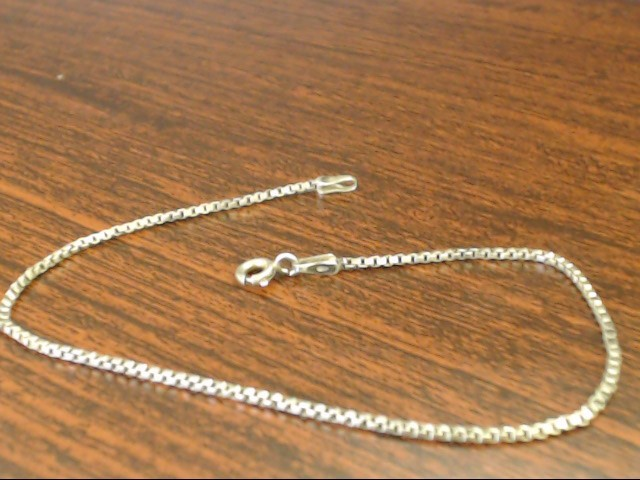 Silver Bracelet 925 Silver 1.7g