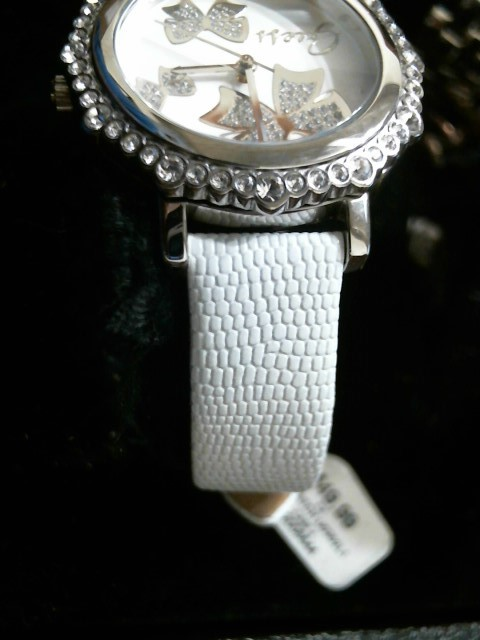 GUESS Lady's Wristwatch U0302L1