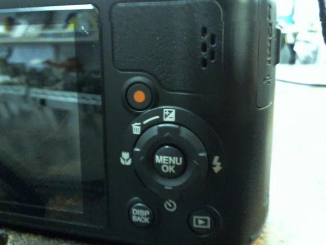 FUJIFILM Digital Camera FINEPIX S8600
