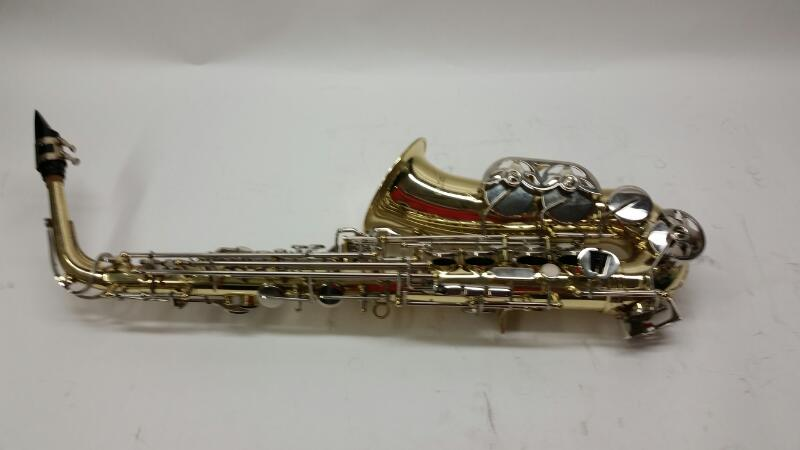 OLDS FE & SON Saxophone NA62MN ALTO ADVANCED STUDENT