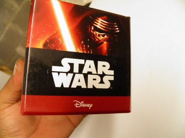 Disney Star Wars Watch