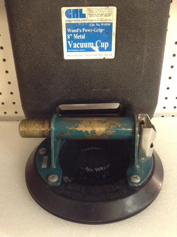 WOODS POWER GRIP Shop Equipment G0695