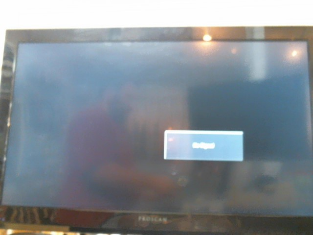 PROSCAN Flat Panel Television PLED3216A