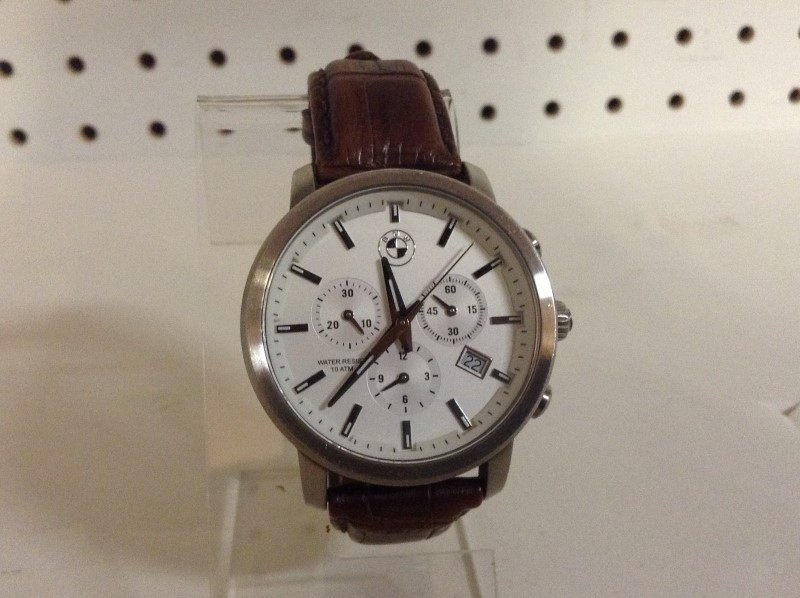 BMW Gent's Wristwatch WATCH