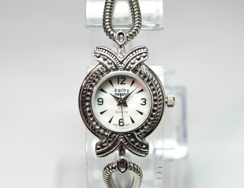 KATHY IRELAND Lady's Wristwatch K1682