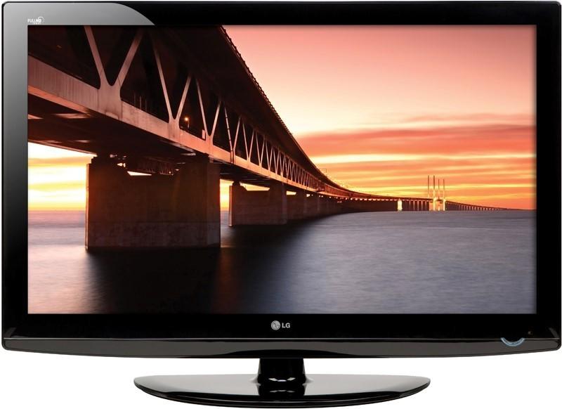 LG Flat Panel Television 32LD650H