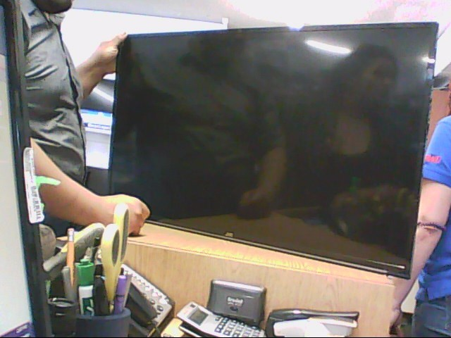 JVC Flat Panel Television LT-39E330