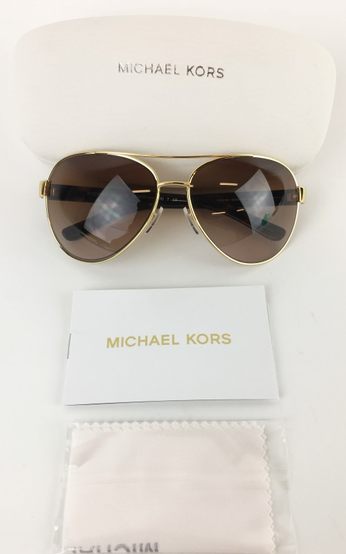 MICHAEL KORS AVIATOR MK5015 ASTRID SUNGLASSES