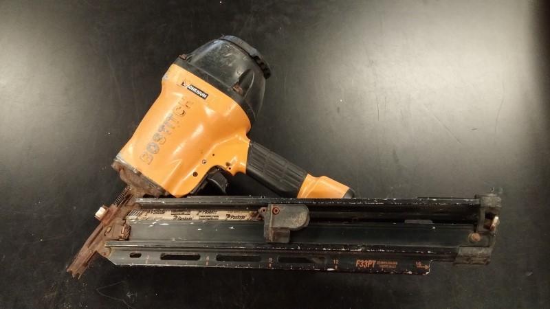 BOSTITCH Nailer/Stapler F33PT