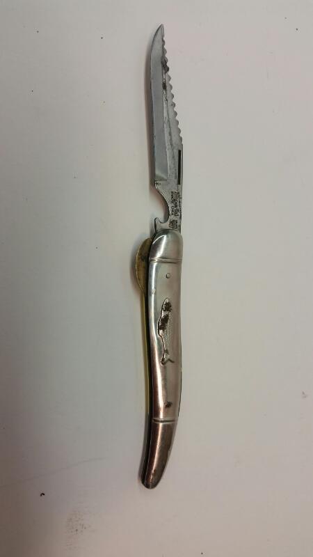 Imperial Knife Company Vintage Pocket Knife