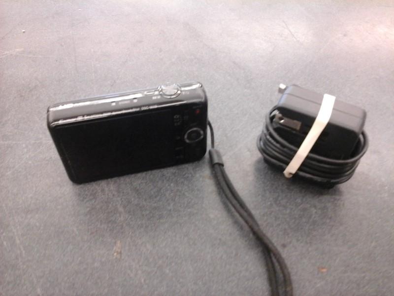 SONY Digital Camera DSC-WX9