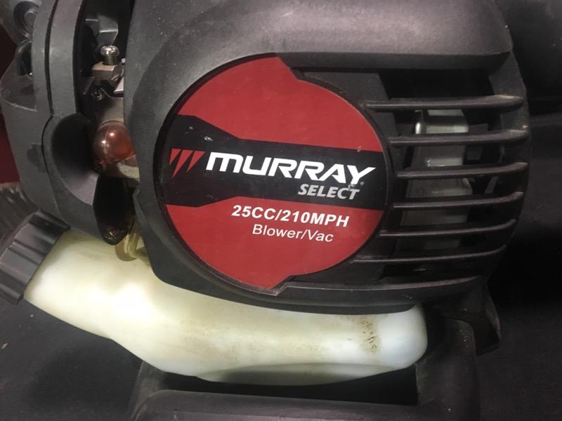 MURRAY Leaf Blower MS210