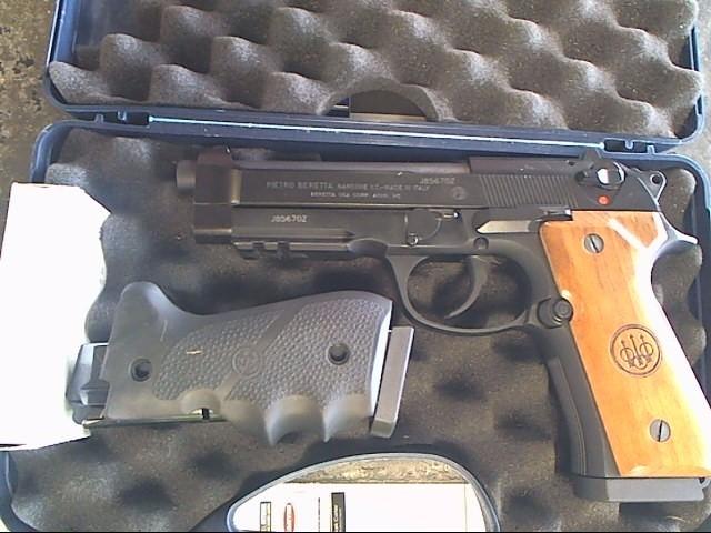 BERETTA Pistol 92A1