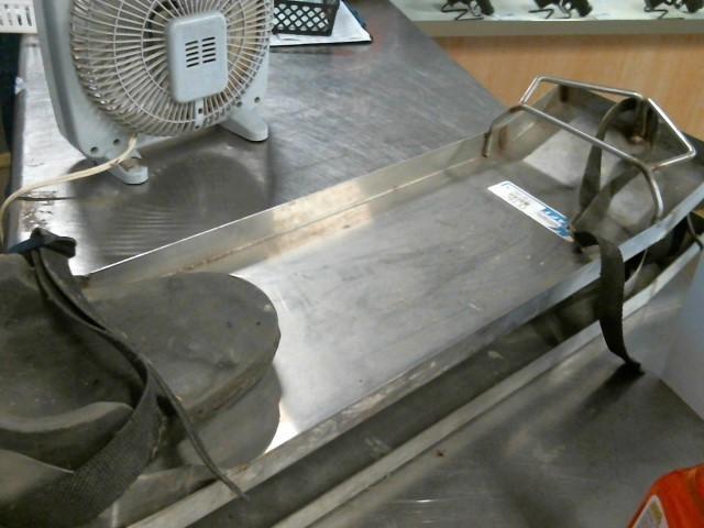 KRAFT TOOLS Cement Hand Tool CC162