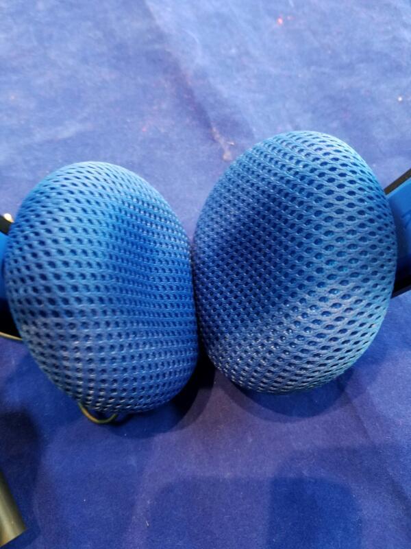 SONY Headphones PS4 HEADSET - WIRED