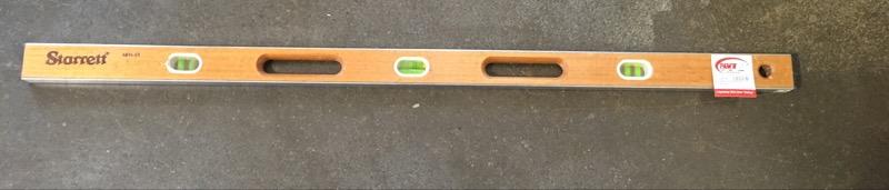 STARRETT Level/Plumb Tool MPH-48
