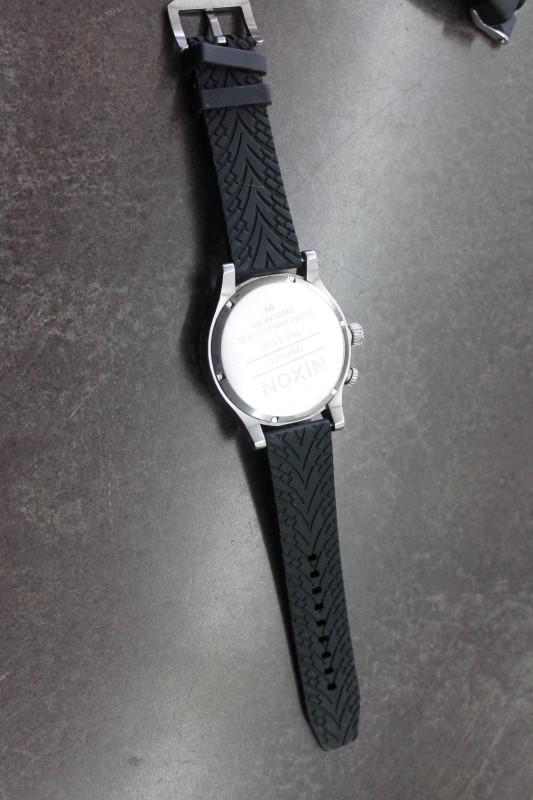 NIXON Gent's Wristwatch THE 51-30