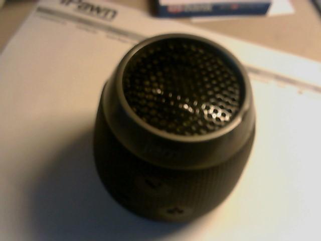 JAM AUDIO Speakers/Subwoofer HX-P250BK